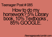 Teenager Post 085