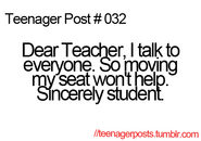 Teenager Post 032