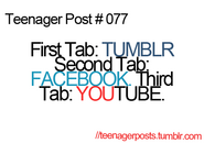Teenager Post 077