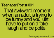 Teenager Post 091