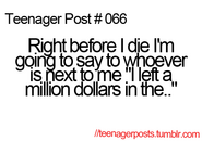 Teenager Post 066