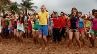 Surf's Up (215)
