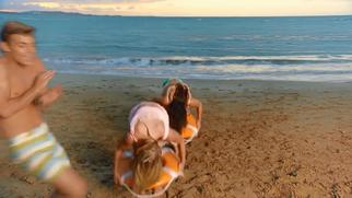 Surf Crazy (160)