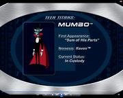 5. Mumbo