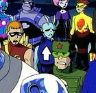 Titans Together - XL Terrestrial
