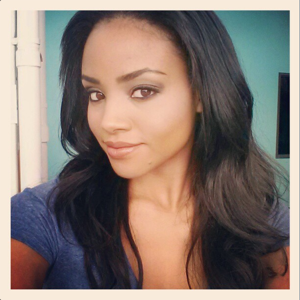 meagan tandy gif hunt
