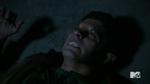 Teen Wolf Season 5 Episode 9 Lies of Omission Scott down