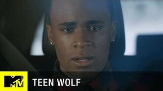 'Corey's Relic' Official Sneak Peek Teen Wolf (Season 6) MTV