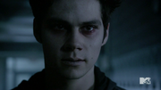Teen Wolf Season 3 Episode 24 The Devine Move Nogitsune Stiles