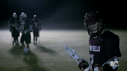 Teen Wolf Season 4 Episode 5 IED Garret prepares