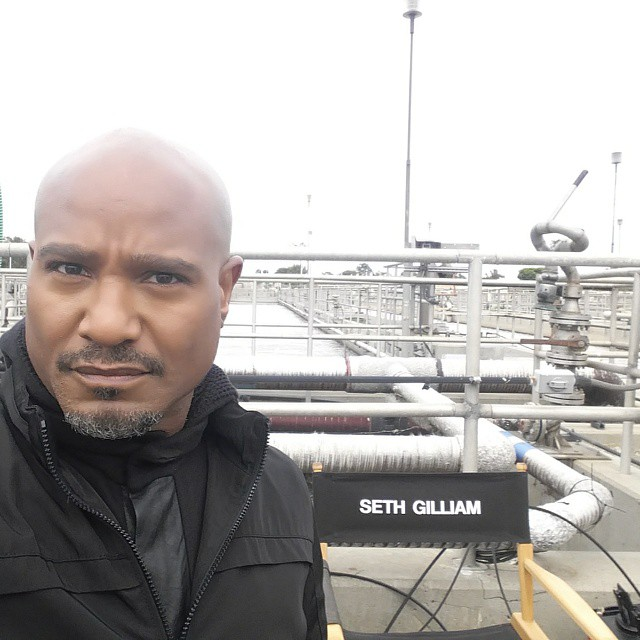seth gilliam imdb