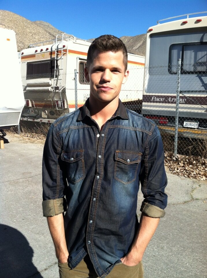 charlie carver hawaii five o