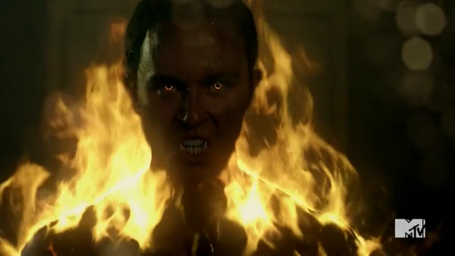Teen Wolf Season 5 Episode 11 The Last Chimera Hellhound Mode.png