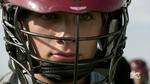 Teen Wolf Season 4 Episode 3 Muted Liam helmet