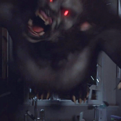 Hello Scary!