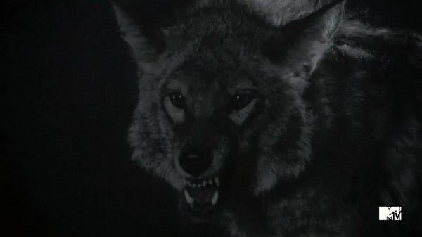 Teen Wolf Season 3 Behind the Scenes 3(b) second Trailer fox