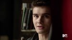 Teen Wolf Season 5 Episode 7 Strange Frequencies Corey library