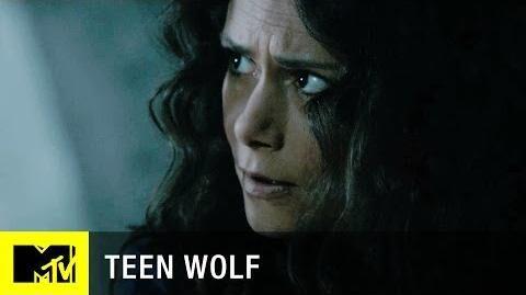'Mama McCall Joins the Hunt' Official Sneak Peek Teen Wolf (Season 6) MTV
