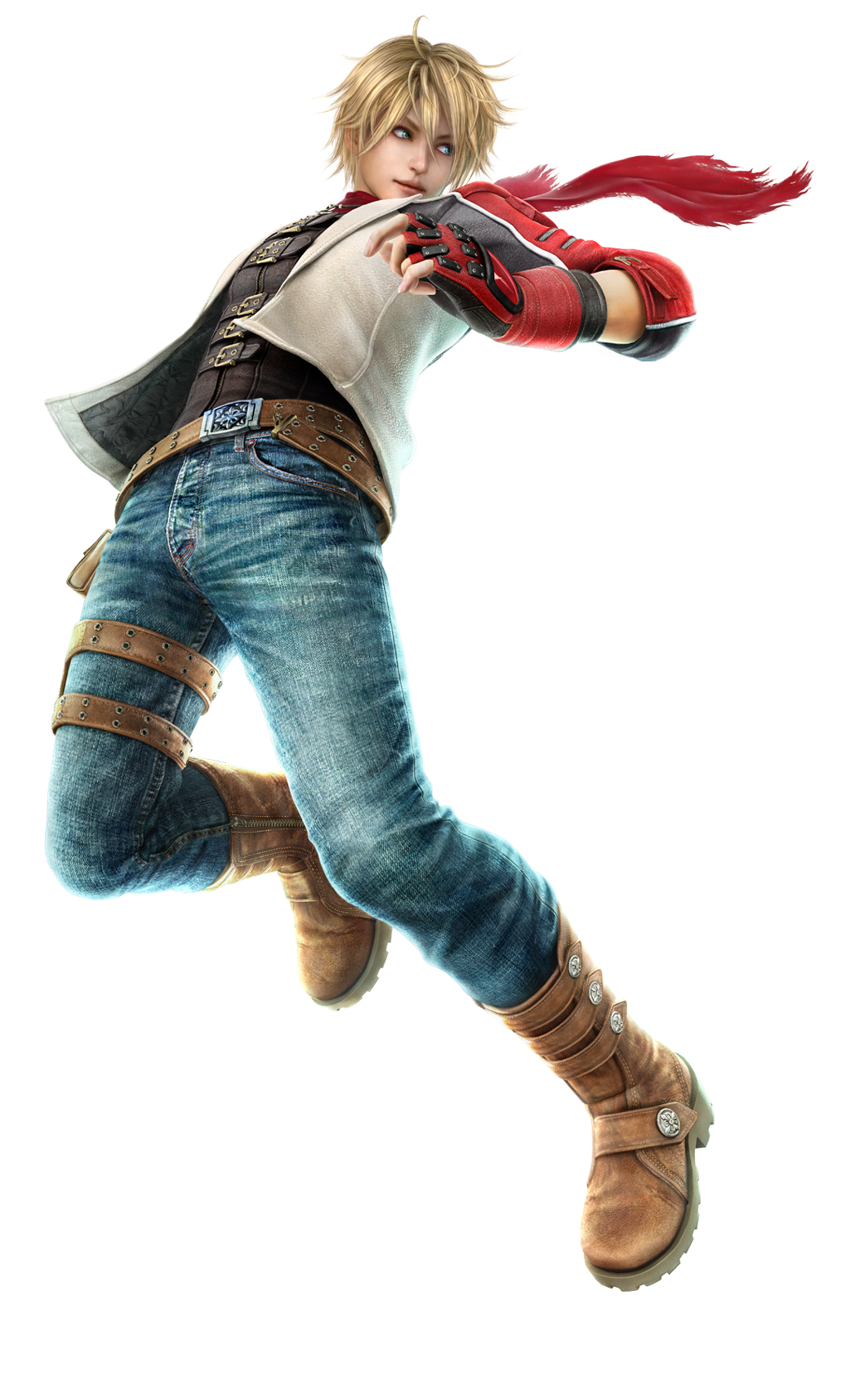 Tekken Wiki – QVQ