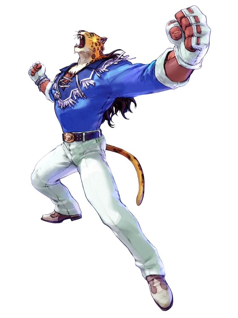 Image - 954903-king 6.jpg   Tekken Wiki   FANDOM powered ...