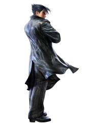 200px-Jin Kazama - CG Art Image - Tekken 6 Bloodline Rebellion