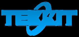Tekkit logo