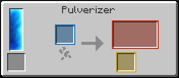 Pulverizer GUI