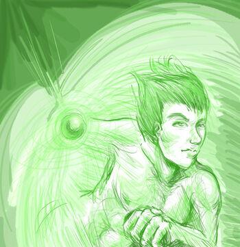 LL GreenOrb