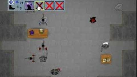 Telepath RPG Chapter 2 Mission 2 Walkthrough 2 2