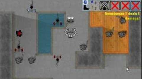 Telepath RPG Chapter 2 Mission 2 Walkthrough 1 2