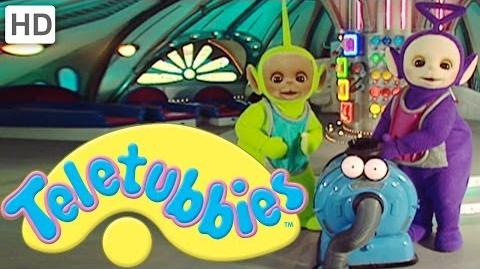 Teletubbies - Circles