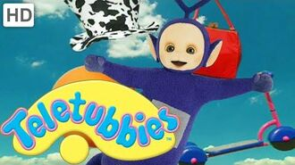 Teletubbies- Land Yachting - HD Video