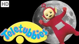 Teletubbies- Moon - HD Video