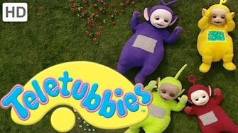 Teletubbies Numbers 7 - HD Video