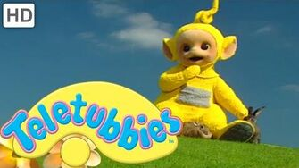 Teletubbies Guessing Game - Full Episode