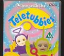 Dance with the Teletubbies (VHS)