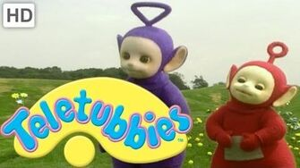 Teletubbies Numbers Two - HD Video-0