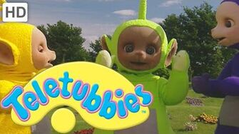 Teletubbies Body to Body - HD Video