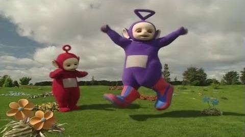 Teletubbies Boots (1999)