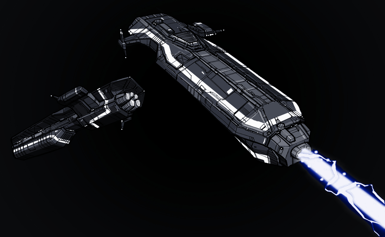 Orbital Defense Platforms | Twilight Templars Wiki ...