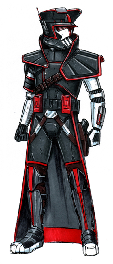 Image - Kev Clone Armor.png | Twilight Templars Wiki ...