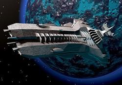 Foreman-class Star Destroyer