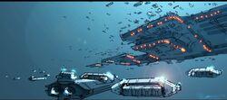 Concept ship yard