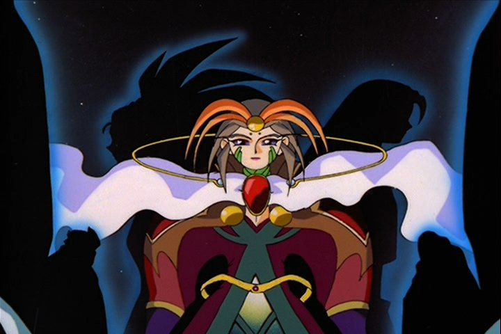 Tokimi | Tenchi Muyo Wiki | Fandom powered by Wikia