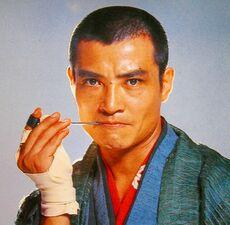 Baian Fujieda