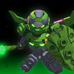 Valorn Tenkai Terrablast Mode