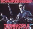 Terminator 2: Judgment Day Soundtrack