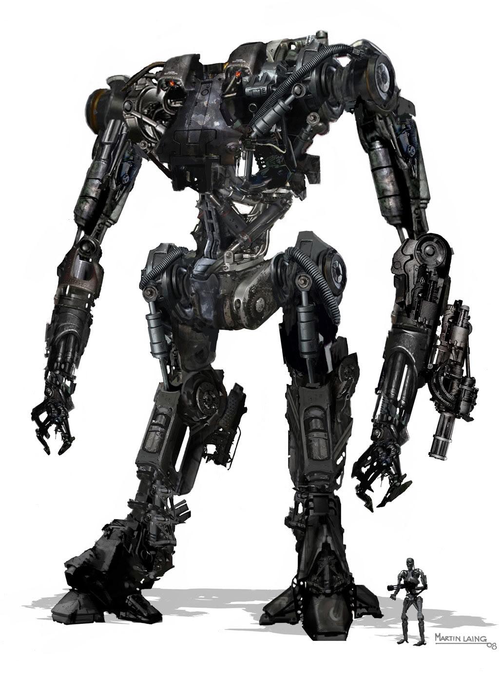 Harvester | Terminator Wiki | Fandom - 194.8KB
