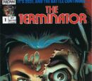 The Terminator (NOW Comics)