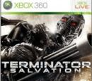 Terminator Salvation (video game)